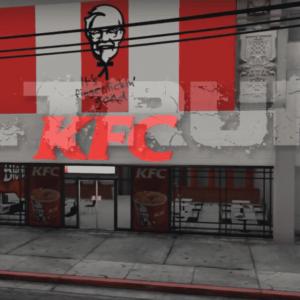 FiveM KFC Map