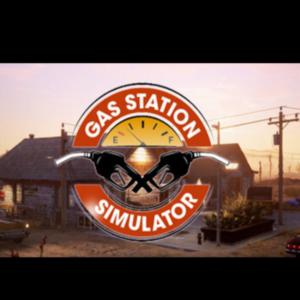 Gas Station Simulator for FiveM