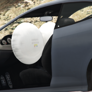 Smart Airbags Fivem