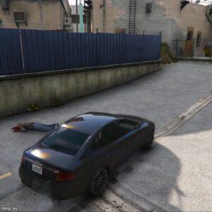 Car Thief Script for ESX