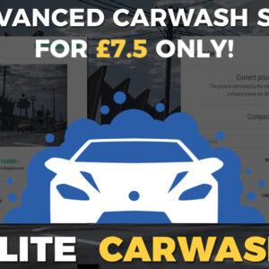 Elite Carwash ESX