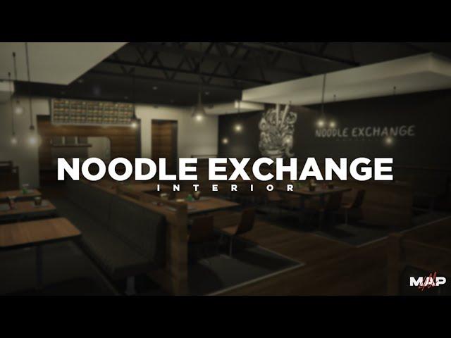 Noodle Exchange
