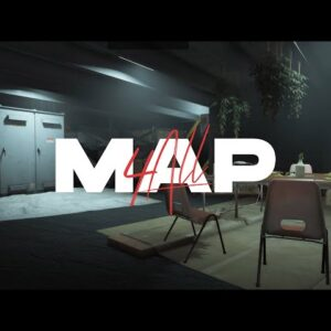 five-m maps mlo